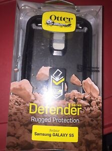 Otter box defender rugged protection case