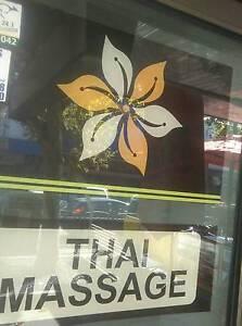 Thai Therapy Massage Blacktown Pty Ltd Blacktown Blacktown Area Preview