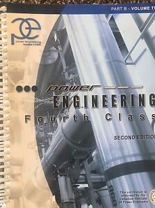 4th class part B book