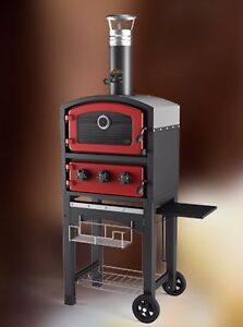 Pizza  Oven - Fornetto Wood Fired Wanniassa Tuggeranong Preview