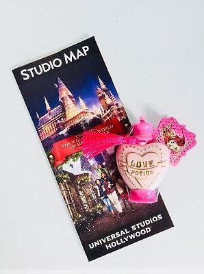 Universal Studios Wizarding World Of Harry Potter Love Potion Honeydukes Candy