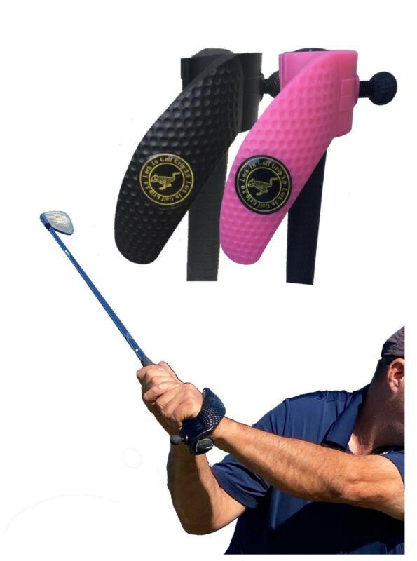 Lock-in Golf Grip V3, Golf Training Aids, Golf Training Aid, Golf Swing Aid