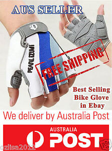 Men-Racing-Riding-Cycling-Bicycle-Half-Finger-Gloves-Mountain-Bike-Antiski-Glove