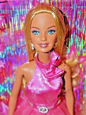 LIMITED Edition - MAKE A WISH Barbie Doll Collectible Brand NEW in Original Box