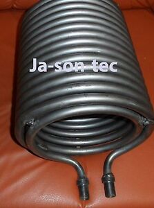 Heizspirale Heizschlange für Kärcher HDS 610 HDS650 HDS 690