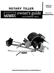 Wizard Mower Owner s Manual Kobalt Electric Mower