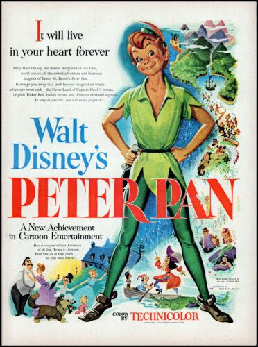 1953 Walt Disney