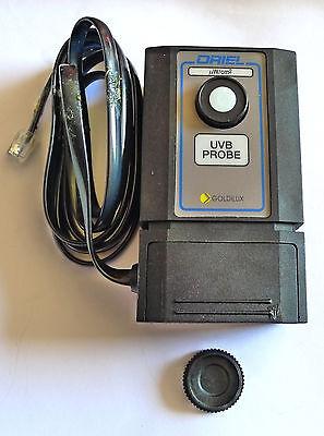 Newport Oriel 70220 Uvb Probe For 70217 Uv Lightmeter