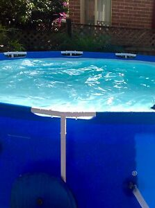 Bestway Swimming Pool 366 X 122 cm, 10,250 L Mona Vale Pittwater Area Preview