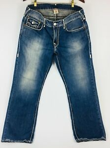 Authentic True Religion jeans size 36 new condition