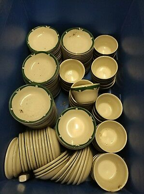Job Lot Of Maddock Royal tapas Dishes And Bowls