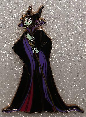Walt Disney World Villain Series Maleficent Pin Sleeping Beauty