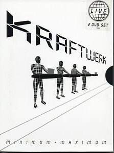 KRAFTWERK-034-MINIMUM-MAXIMUM-034-2-DVD-SET-HUTTER-SCHNEIDER-SCHMITZ-HILPERT
