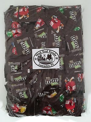 M&M's Milk Chocolate, Classic Candy (5 lbs) Bulk of Fun Size Snacks in a Bag....](Halloween Fun Snacks)