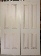 NEW TIMBER FRENCH DOORS Birkdale Redland Area Preview