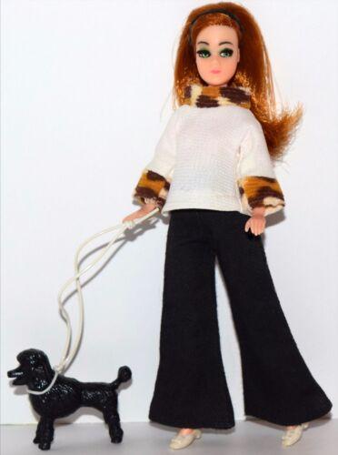 Topper Dawn Doll - Rescue Restore HTF S11 Side Part Glori HTF Japan Body! Lot A1