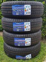 Tyres Brand New 4 x 205/65R15 Helensvale Gold Coast North Preview