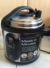Tefal Minut Cook Electric Pressure Cooker Rockdale Rockdale Area Preview