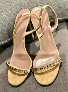 Authentic Gucci womens heels