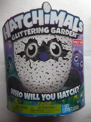 Hatchimals Glittering Garden Target Exclusive Bearakeets Brand New