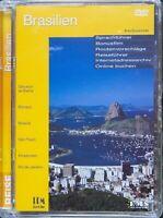 Brasilien von Salvador de Bahia nach Rio de Janeiro-Reiseführer Saarbrücken - Saarbrücken-West Vorschau