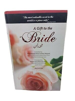 A Gift for the Muslim Bride Family Building in Islam, Islamic Book Best Gift