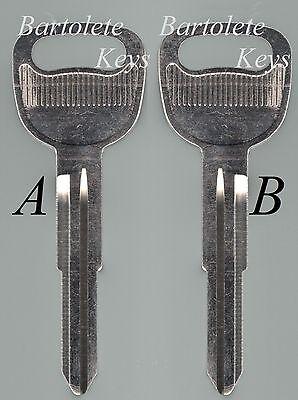 Replacement Key Blank Fits 2001 2002 2003 2004 2005 01 02 03 04 05 Kia Rio