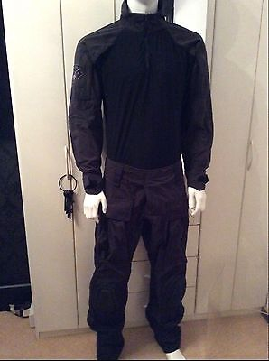 SCREEN USED TRANSFORMERS SECTOR 7 COSTUME CRYE PRECISION GEN 1 RARE MOVIE  PROP