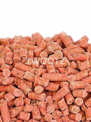 25 kg Dawn Chorus Berry Suet Pellets for Garden Birds / Wild Bird Food