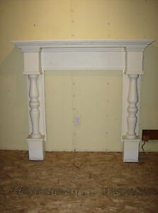 firplace mantle