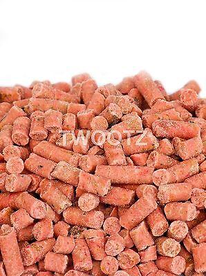 12.55 kg Dawn Chorus Berry Suet Pellets for Garden Birds / Wild Bird Food