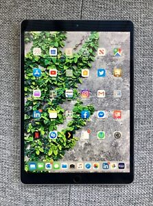Apple iPad Pro 10.5 Space Grey 512GB