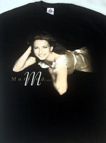 New! Martina McBride TOUR T - Shirt - XL