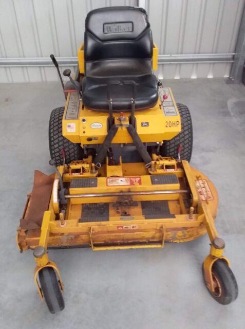 Walker Zero Turn Mower | Lawn Mowers | Gumtree Australia