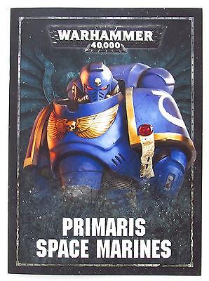 Primaris Space Marines Regelheft   Dark Imperium   Warhammer 40k