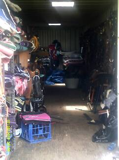 HEAPS OF HORSE GEAR STILL FOR SALE MUST SELL MOVING SOON