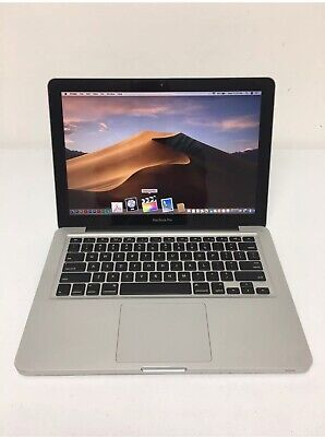 "Apple MacBook Pro 🔥A1378 13.3"" i5-2.5GHz-16GBRAN-256SSD Laptop🔥MD831LL/A 2012)"
