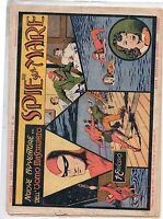L'uomo Mascherato Spie Sul Mare ( 1947 ) Originale Cop Staccata -  - ebay.it