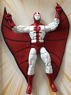 Marvel Legends CUSTOM STINGRAY - Captain Spider-Man Ghost Thanos BAF Iron Namor