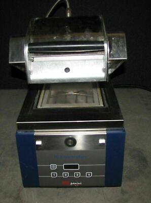 Electrolux Commercial High Speed 208v Hsg Panini Sandwich Press Hsppusat 2713