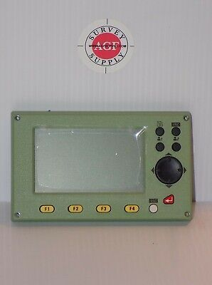 New Leica Keyboard Display For Ts02 Total Station Free Shipping Worldwide