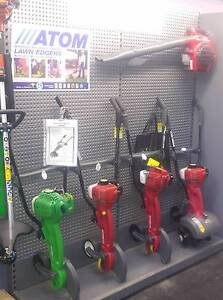 Atom Lawn Edgers from $449 Morley Bayswater Area Preview
