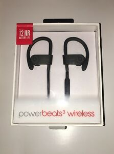PowerBeats3 Wireless / PowerBeats 3 Sans Fil