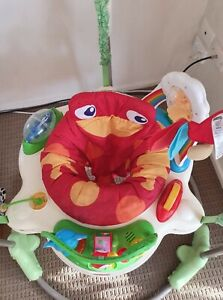 Fisher and Price Jumperoo