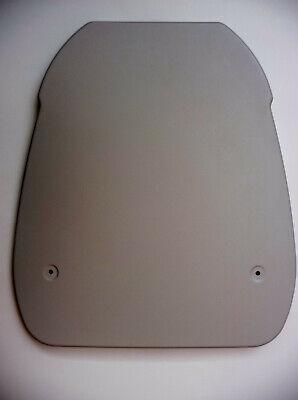 Pelton Crane Dental Chair 1700 Narrow Back Cover Pn 1.012.5345