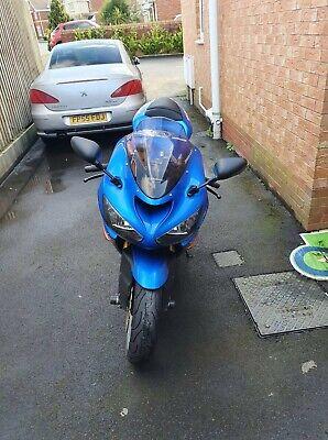 Kawasaki Ninja zx6r 636 C1H low mileage