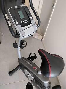 Exercise Bike and Cardio Twister Melton Melton Area Preview