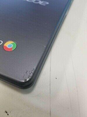 "Acer Chromebook 11 C740-C4PE 11.6"" (16GB, Intel Celeron, 1.50GHz, 4GB) SELER REF"