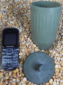 Sauhandy Wilduhr, Samsung GT 1200 800 Std. Stand By auch für die Fall