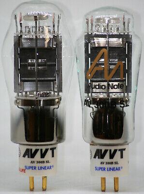New Matched Pair 45//n TJ Fullmusic Vacuum Tube Mesh Plate Vintage HIFI AMP DIYx1